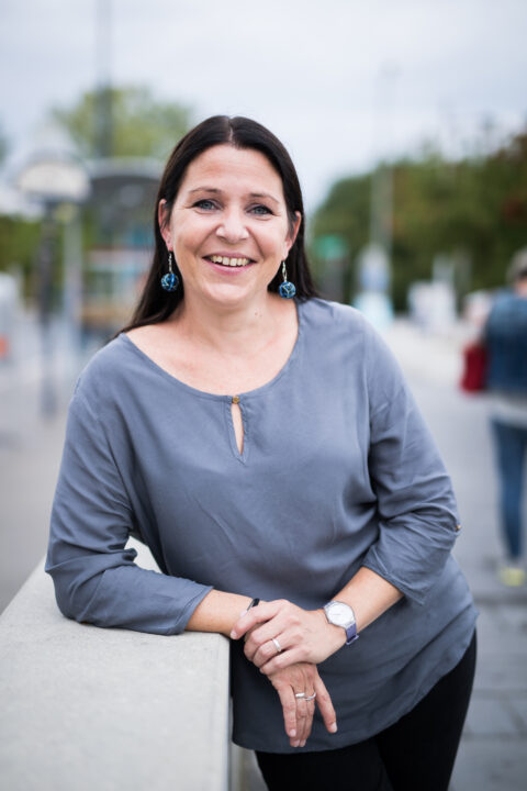 Sandra Frysak